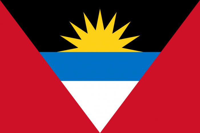 National Flag Of Antigua and Barbuda : Details And Meaning