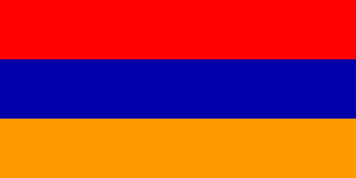 National Flag Of Armenia : Details And Meaning