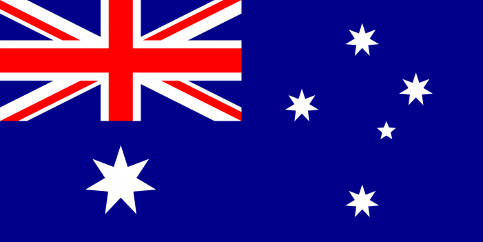 National Flag Of Australia : Details And Meaning