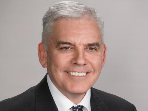 CEO Of Exxonmobil Nigeria - Paul-McGrath