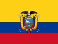National Flag Of Ecuador : Details And Meaning