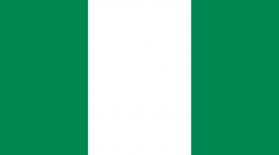 National Flag Of Nigeria : Details And Meaning