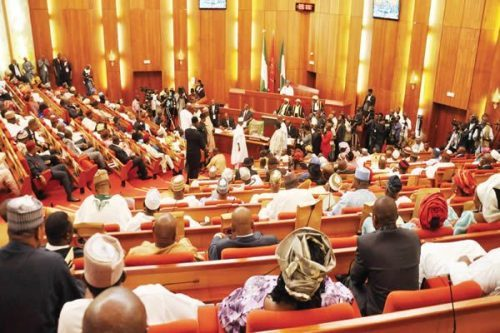 Full List Of Chairmen, Vice-Chairmen Of The 2019 Senate Committees