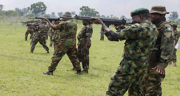 Complete List Of All Nigerian Army Schools And Location
