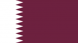 National Flag Of Qatar : Details And Meaning