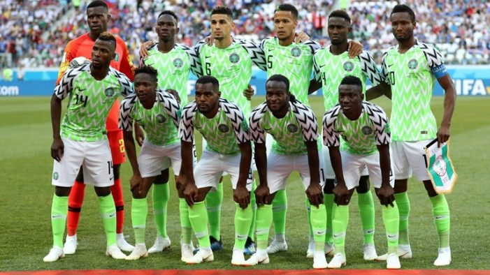 See List of Nigeria Richest Footballers And Their Worth