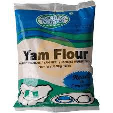 List OF Yam Flour Production Company In Nigeria