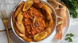 See An Awesome Way To Cook Beans In Nigeria