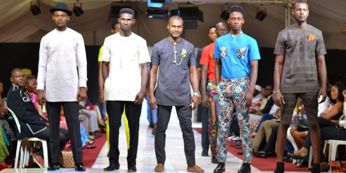 List Of Best Nigerian Fashion Designers
