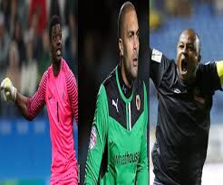 7 Top Super Eagles Goalkeepers