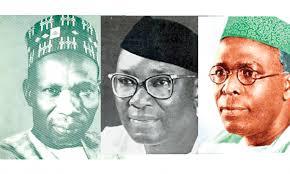 See 10 Top Nigeria Heroes