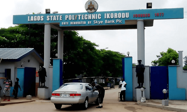 List Of All Polytechnics In Nigeria By State