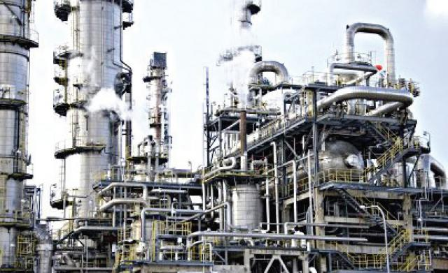 List Of Nigerian Refineries Companies