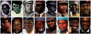 Comprehensive List Of Nigeria Senate Presidents Since 1960 Till Date
