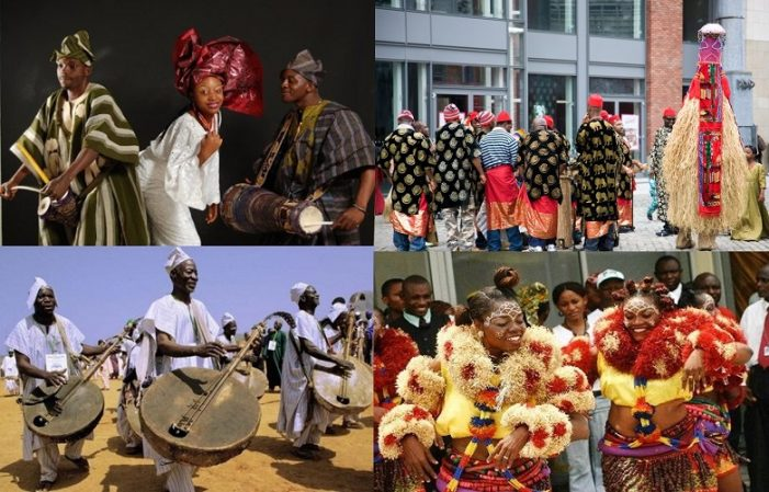 Complete List Of Tribes in Nigeria