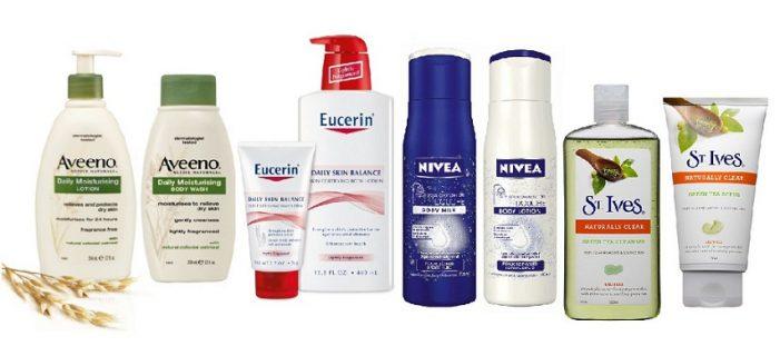 Top 10 Body Creams In Nigeria
