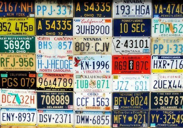 FRSC Vehicle Plate Number Verification