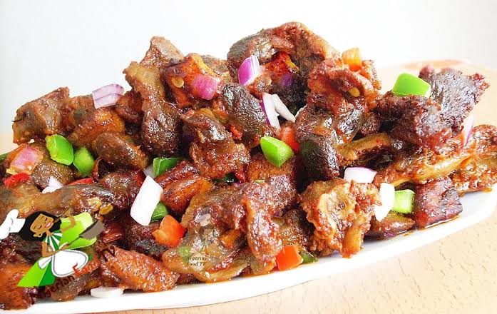Gizzard And Plantain Recipe - Gizdodo