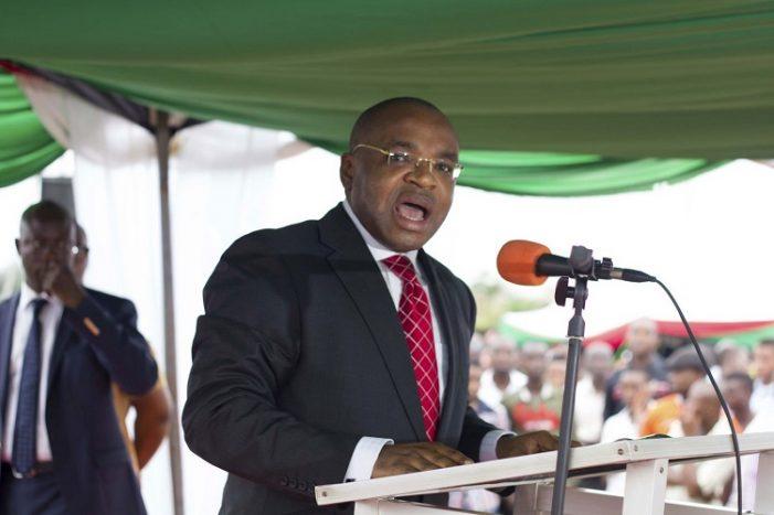 Akwa Ibom State New Commissioners 2020