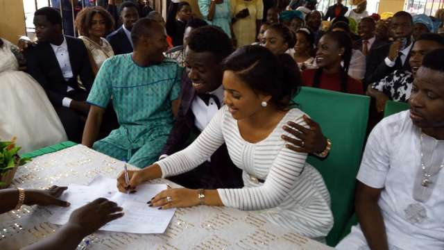 Marriage Registration In Nigeria