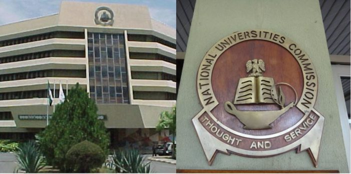 List Of Nigeria Universities That Do Not Accept Second Choice
