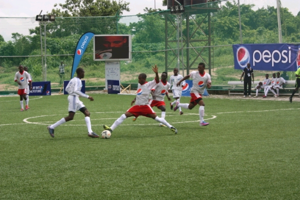 List Of Football Academies In Nigeria By State