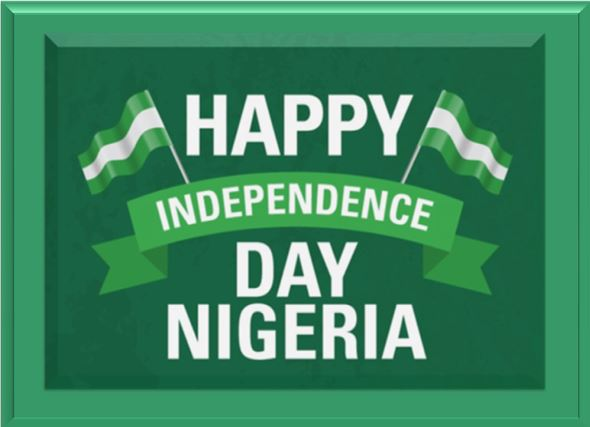 Nigerian Independence
