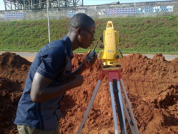 How To Become A Registered Quantity Surveyor In   Nigeria
