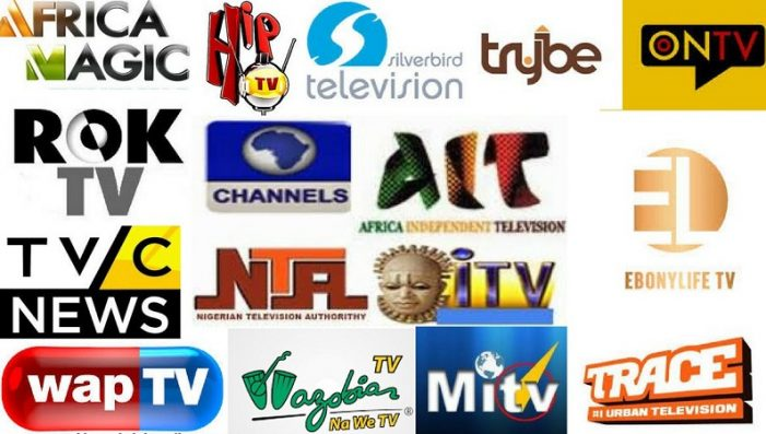 List Of Television Stations In Oyo State and Their Channels