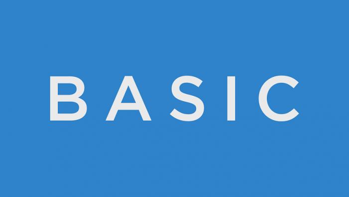 Full Meaning Of BASIC