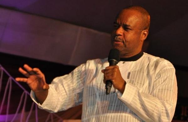 Biography Of Apostle Anselm Madubuko