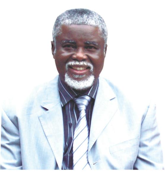 Archbishop Dr. Idem Ikon
