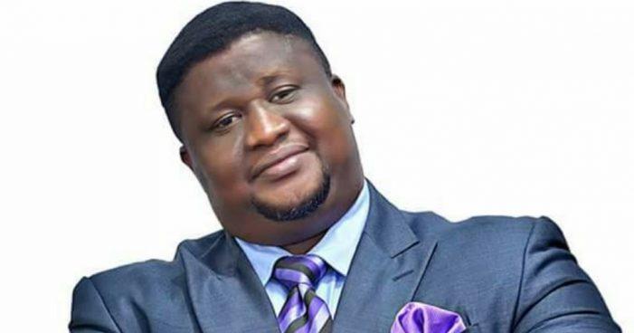 Biography Of Pastor Ezekiel Atang