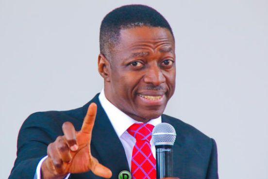 Biography Of Pastor Sam Adeyemi