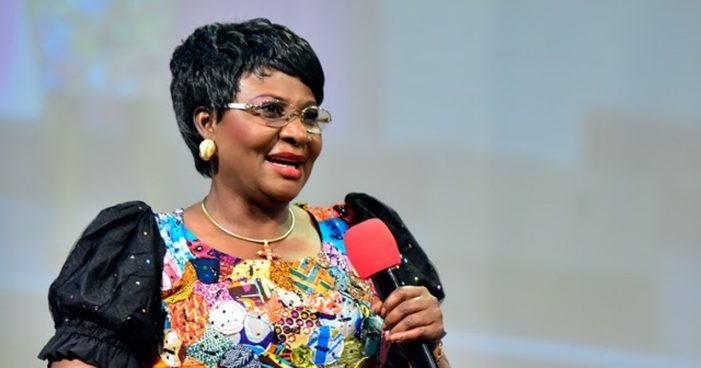 Biography Of Pastor Sarah Omakwu
