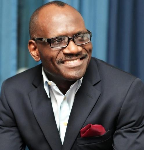 Biography Of Pastor Taiwo Odukoya