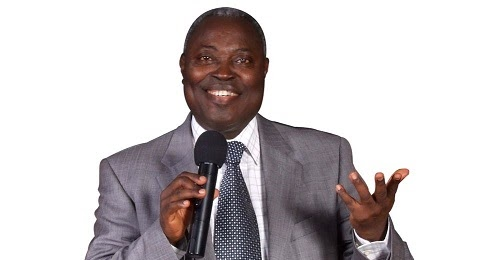 Biography Of Pastor William Kumuyi