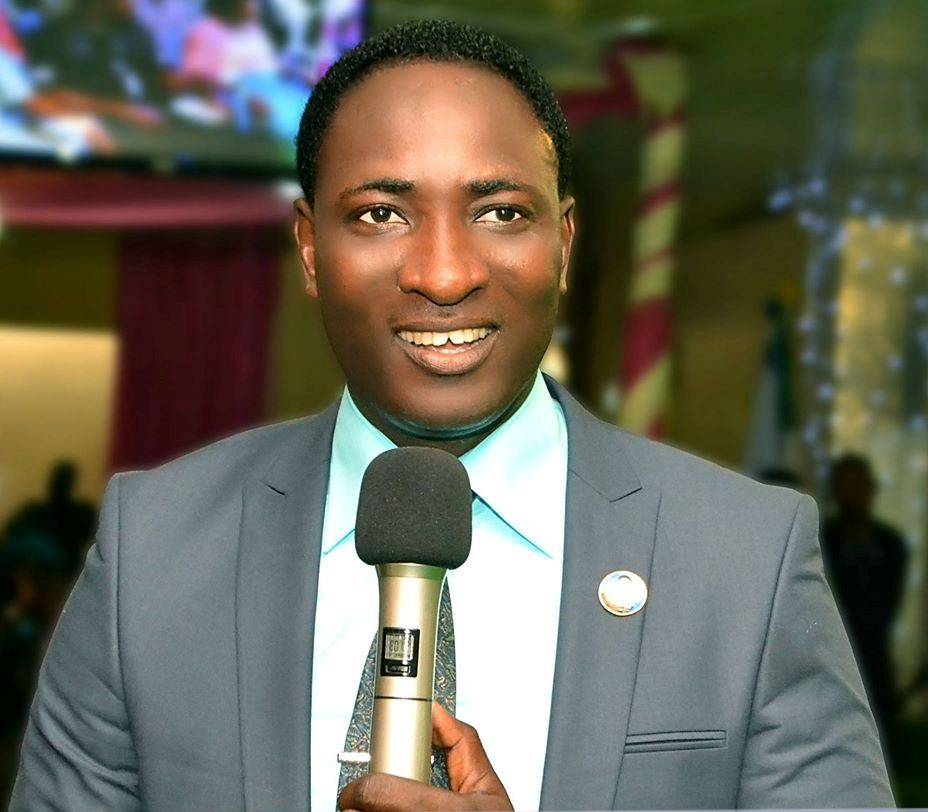 Prophet Jeremiah Omoto Fufeyin