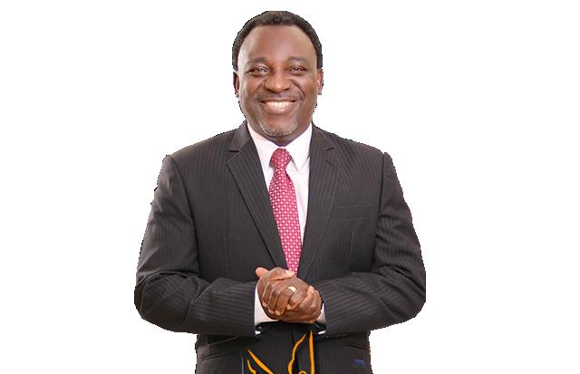 Archbishop Sam Amaga