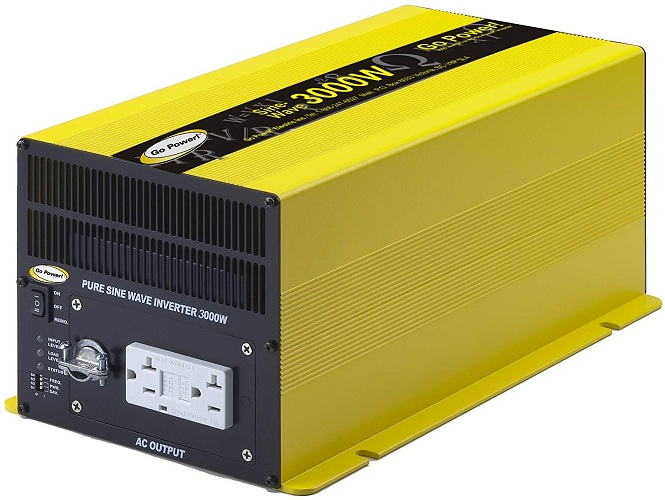 Inverters: Know The Right Load Selections For You