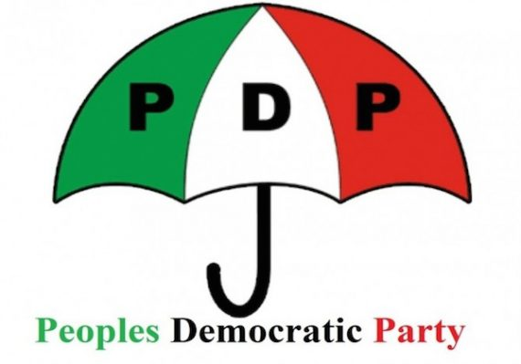 Approved PDP Governorship Candidates For 2019 Election (INEC Finals)