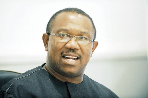 Biography And Profile Of Peter Obi