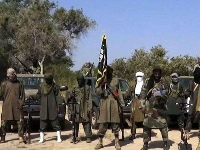 Timeline Of Boko Haram Insurgency In Nigeria