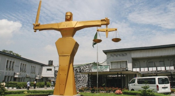 List Of Nigeria Judiciary Agencies
