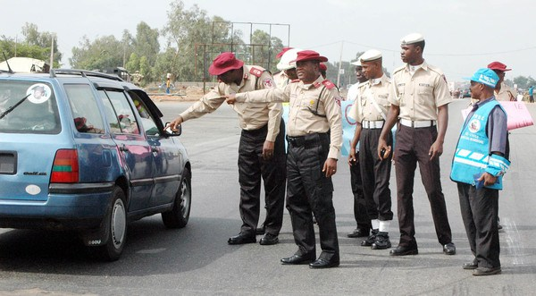 How To Become A FRSC Special Marshal
