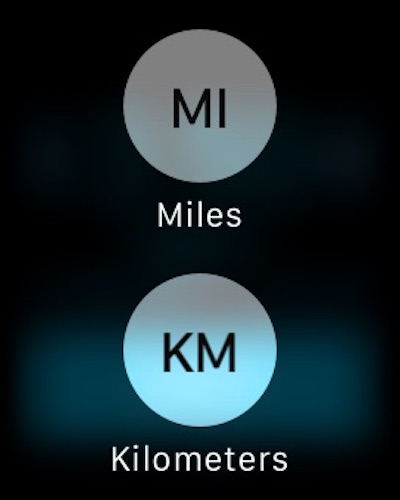 How Many Kilometers Make 1 Mile