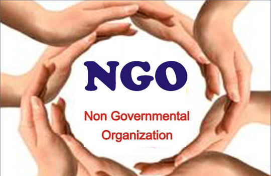 List Of Nigeria NGOs