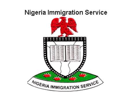 Nigeria Immigration Service Ranks