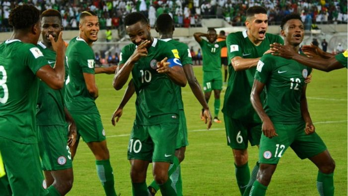 List Of Nigeria Highest Goal Scorers