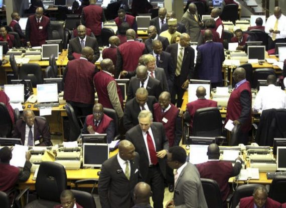 List Of Companies Listed On The Nigeria Stock Exchange